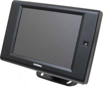 Car Vision Display Model CVD650LCD
